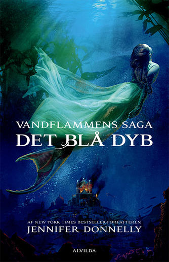 Jennifer Donnelly: Det blå dyb