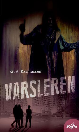 Kit A. Rasmussen: Varsleren