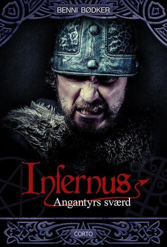 Benni Bødker: Angantyrs sværd