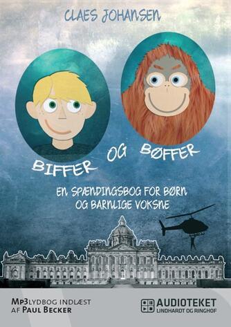 Claes Johansen (f. 1957): Biffer og Bøffer