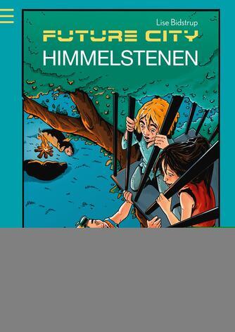 Lise Bidstrup: Himmelstenen