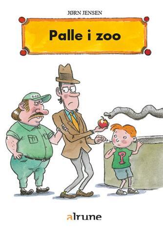Jørn Jensen (f. 1946): Palle i Zoo