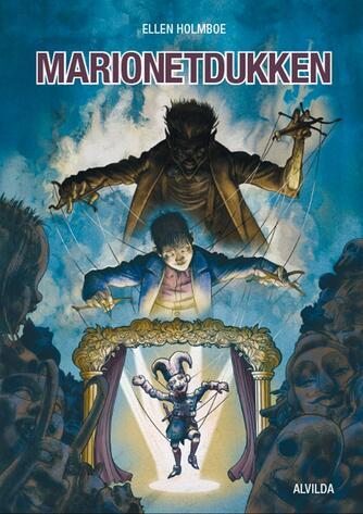 Ellen Holmboe: Marionetdukken