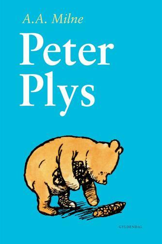 A. A. Milne: Peter Plys