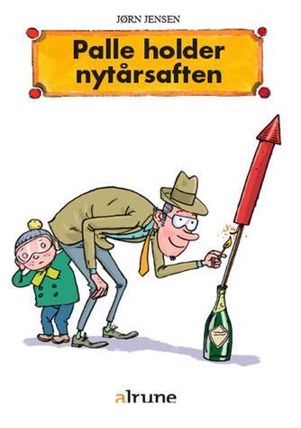 Jørn Jensen (f. 1946): Palle holder nytårsaften