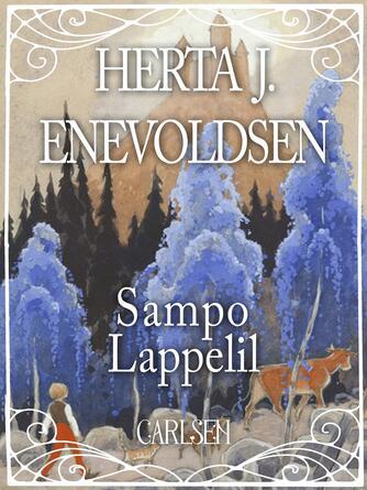 Herta J. Enevoldsen: Sampo Lappelil