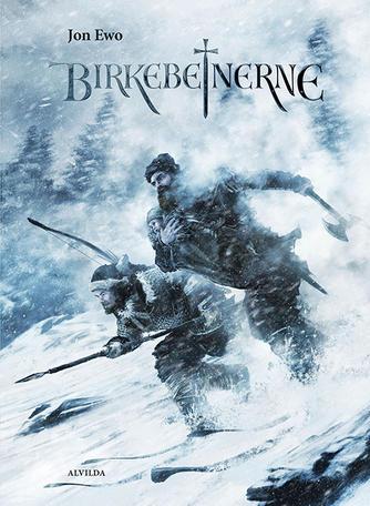 Jon Ewo: Birkebeinerne