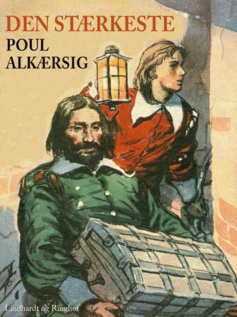 Poul Alkærsig: Den stærkeste