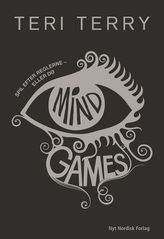 Teri Terry: Mind games