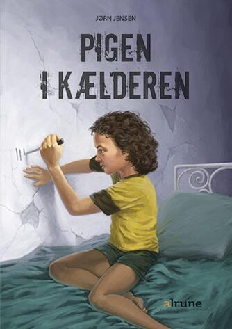 Jørn Jensen (f. 1946): Pigen i kælderen