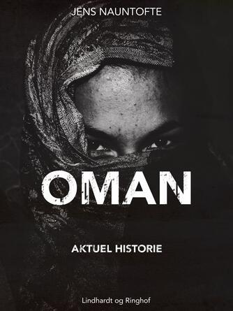 Jens Nauntofte: Oman