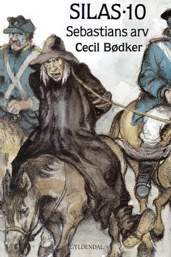Cecil Bødker: Sebastians arv
