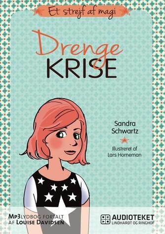 Sandra Schwartz: Drengekrise
