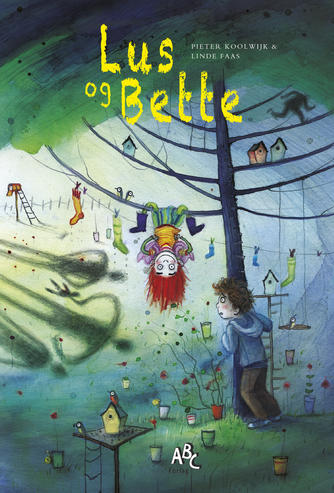 Pieter Koolwijk: Lus og Bette