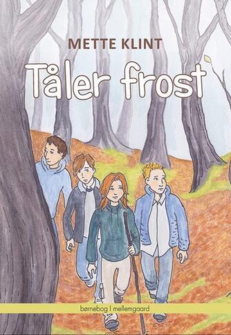 Mette Klint: Tåler frost