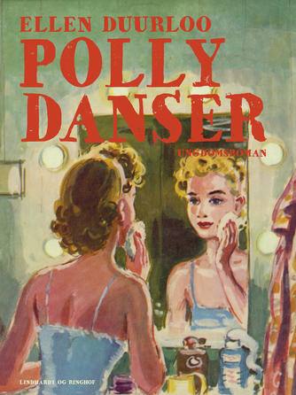 Ellen Duurloo: Polly danser : ungdomsroman