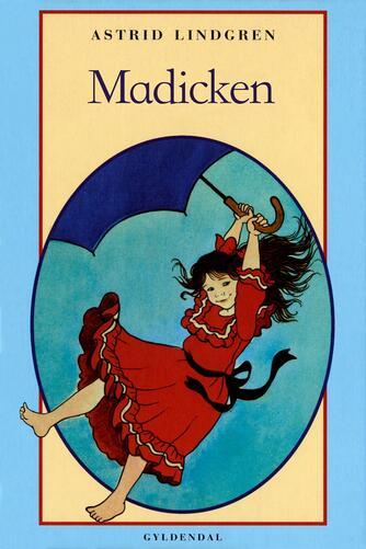 Astrid Lindgren: Madicken