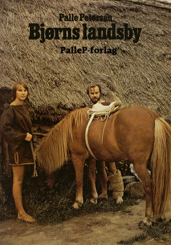 Palle Petersen (f. 1943): Bjørns landsby