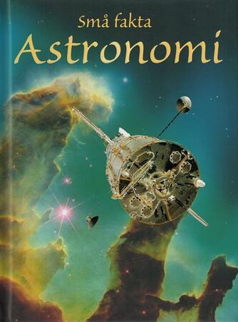 Emily Bone: Astronomi