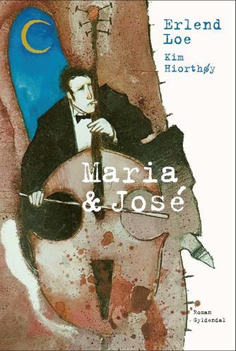 Erlend Loe: Maria & José