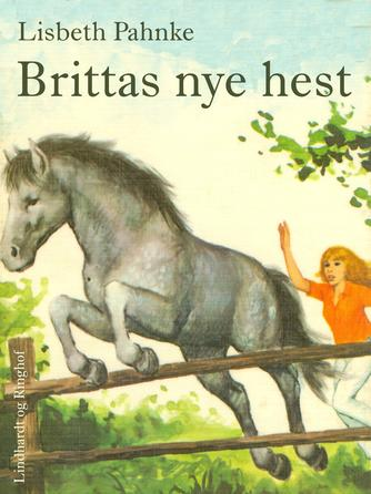 Lisbeth Pahnke: Brittas nye hest