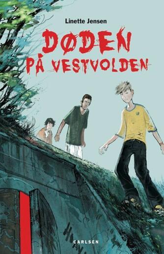 Linette Jensen: Døden på Vestvolden