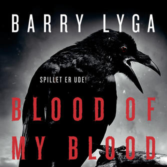 Barry Lyga: Blood of my blood