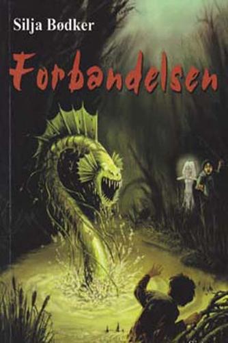 Silja Bødker: Forbandelsen. 1