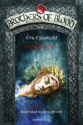 Eva Egeskjold (f. 1972): Iliana and Belin