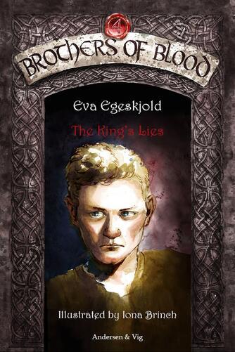 Eva Egeskjold (f. 1972): The king's lies