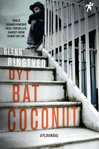 Glenn Ringtved: Dyt båt coconut
