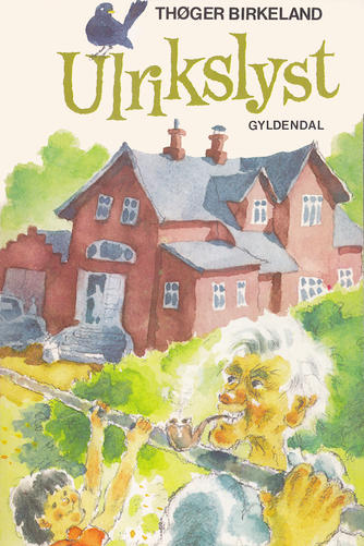 Thøger Birkeland: Ulrikslyst