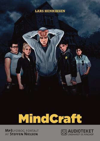 Lars Henriksen (f. 1975-12-21): MindCraft