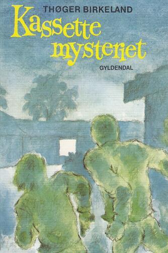 Thøger Birkeland: Kassettemysteriet