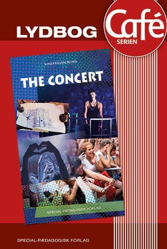 Kirsten Ahlburg: The concert