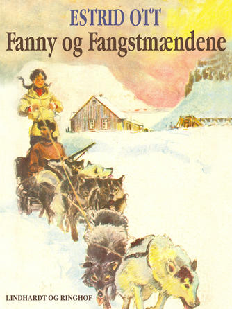Estrid Ott: Fanny og Fangstmændene
