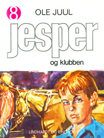 Ole Juul (f. 1918): Jesper og klubben