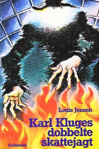 Louis Jensen (f. 1943): Karl Kluges dobbelte skattejagt