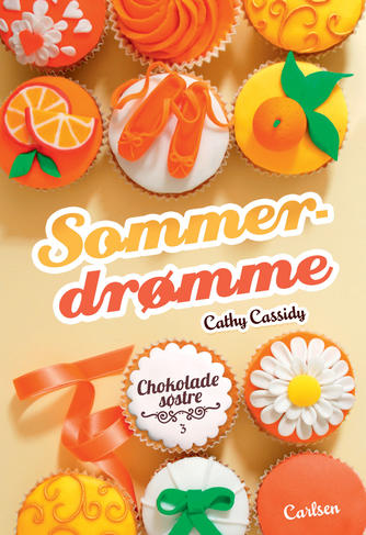 Cathy Cassidy: Sommerdrømme