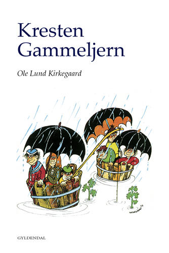 Ole Lund Kirkegaard: Kresten Gammeljern
