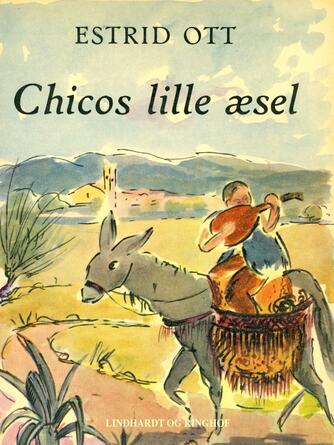 Estrid Ott: Chicos lille æsel
