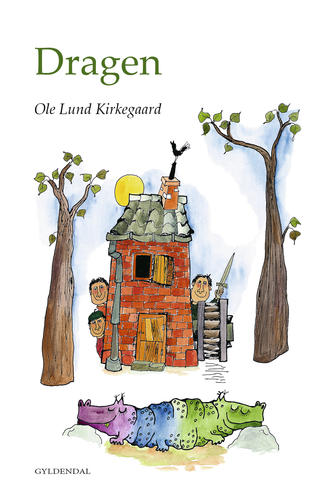 Ole Lund Kirkegaard: Dragen