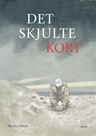 Morten Dürr: Det skjulte kort