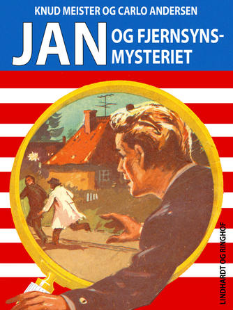 Knud Meister: Jan og fjernsynsmysteriet