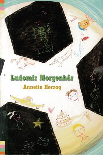 Annette Herzog: Ludomir Morgenhår