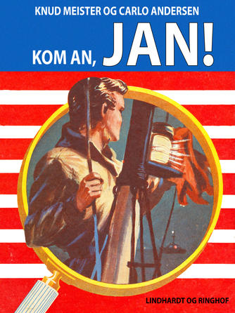 Knud Meister: Kom an, Jan!
