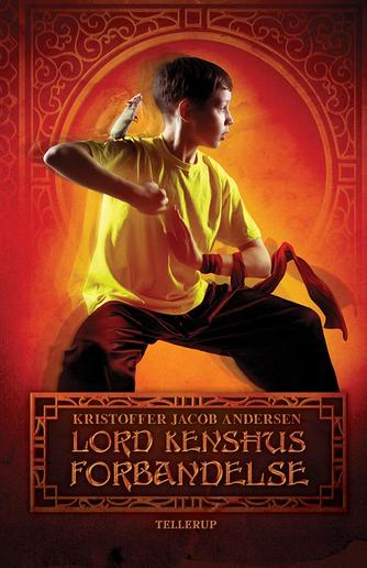 Kristoffer Jacob Andersen: Lord Kenshus forbandelse