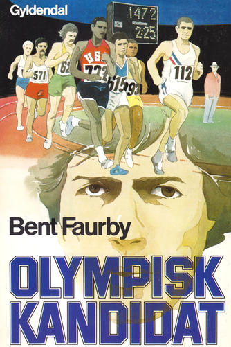 Bent Faurby: Olympisk kandidat