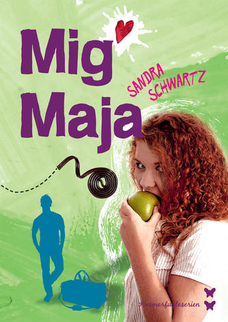 Sandra Schwartz: Mig Maja