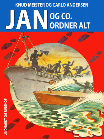 Knud Meister: Jan og co. ordner alt